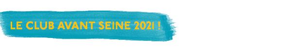 Rock en Seine: Club Avant Seine 2021 2